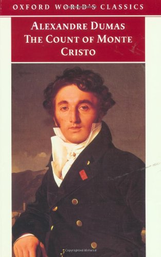 The Count of Monte Cristo (Oxford World's Classics)