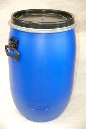 Spundfass/ Deckelfass 60 Liter