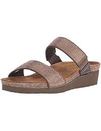 Naot Women's Bianca Wedge Slide Sandal