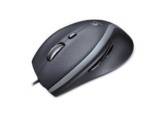 Logitech USB Maus M500 -