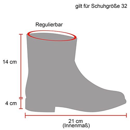 Stiefelparadies Derbe Damen Stiefeletten Worker Boots Profilsohle Camouflage Stiefel Schnür Animal Print Schuhe 126907 Schwarz 40 Flandell