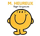 Monsieur Heureux (Collection Monsieur Madame) (French Edition)