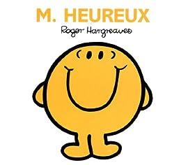 Monsieur Heureux (Collection Monsieur Madame) par [Hargreaves, Roger]