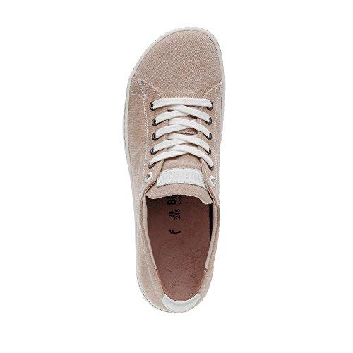 BIRKENSTOCK Damen Arran Textil Normal Schuhe sand (1004643)