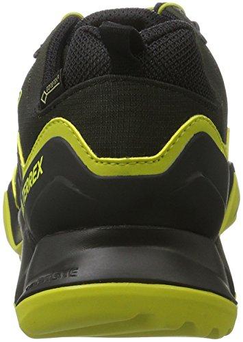 adidas Terrex Swift R Gtx, Chaussures de Trail Homme Jaune (Giallo Limuni/negbas/blatiz)