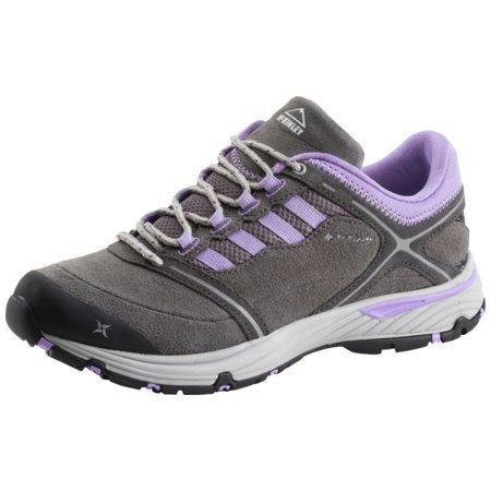 McKinley Chaussures de Multi Niva W anthra/violet