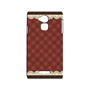 BLUEDIO Designer Printed Back case cover for Coolpad Note 3 - G3389