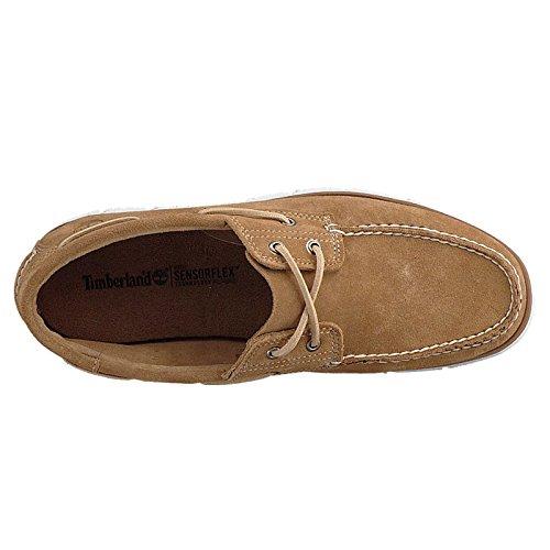 Timberland Mens Tidelands 2 Eye Sandals 7 5