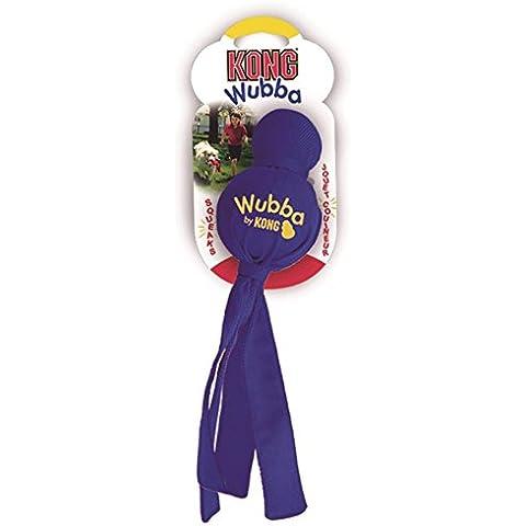 Kong Wubba Cani Chew giocattoli, piccoli