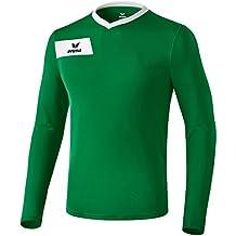erima Trikot Porto LA - Camiseta de fútbol, Color Verde, ...