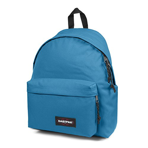 Eastpak  Sac à dos loisir, 24 L, Bleu (Spring Break)