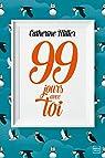 99 jours avec toi par Miller