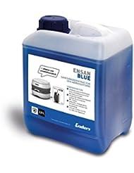 Sanitärflüssigkeit für Campingtoilette, Blue 2,5 Liter: Abwasser-Zusatz für den Camping Abwasser-Tank