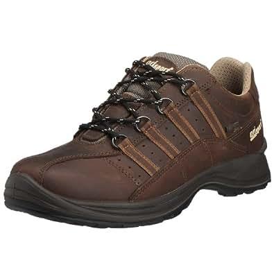 Grisport Men's Amazon-Lo Hiking Shoe Tan PU CMG620 6 UK