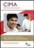 CIMA - Performance Management: Revision Kit