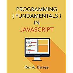Programming Fundamentals in JavaScript