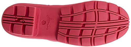 Stivale In Gomma Da Campo Tom Joule Ladies Pink (cerise Pink)