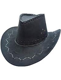Yasminey Cappello Da Cowboy Unisex Cappello E In Baseball Berretto Da Feltro  Chic Giovan 7b3788d4e55c