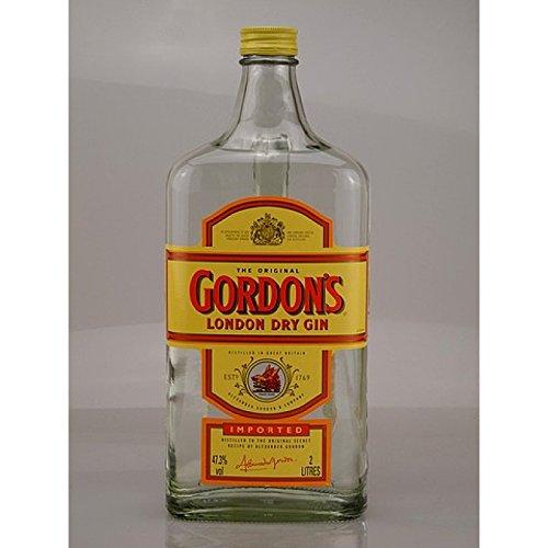 Gordons Gin 47,3 {17f929dbf41b320bb3e980b3d19223938a635c516e092e7b584b9974a3f53f27} 2 l