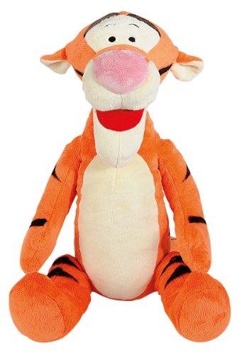 Simba 6315872659 - Disney Winnie The Puuh Plüsch Tigger 61 cm