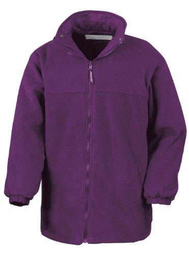Result Storm Stuff berretto versatile giacca impermeabile Lilla