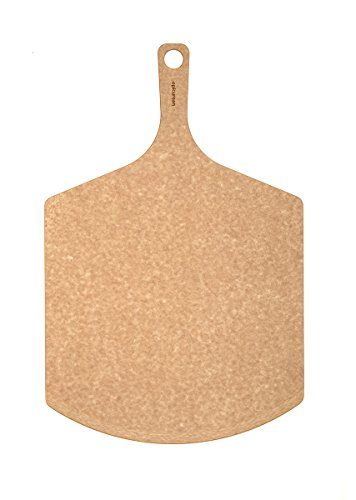 Epicurean Pizza Peel, 23-Inch by 14-Inch, Natural by Epicurean - Peel Pizza 14