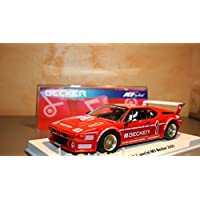 Fly - Scalextric slot 99119 bmw m1 special edition becker 2008