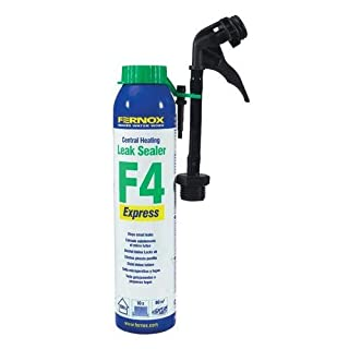 PRO-SPEC F4 Express Leak Seal 265ml [W10391X]