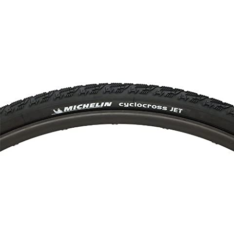 Michelin Cyclocross Jet S 700x30 Black Kevlar by Michelin
