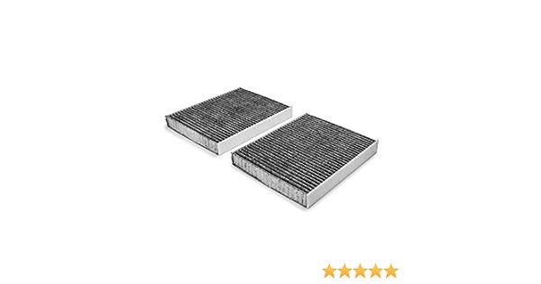 Ufi Filters 54 231 00 Innenraumfilter Auto