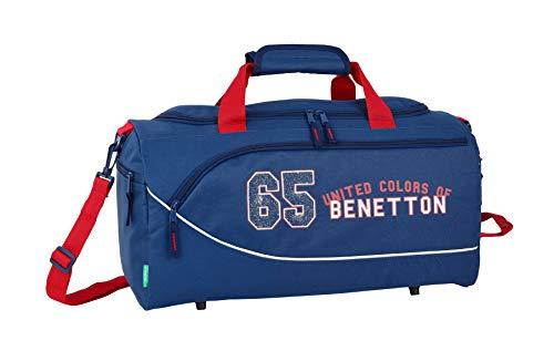 Benetton UCB Boy Oficial Bolsa De Deporte 500x250x250mm