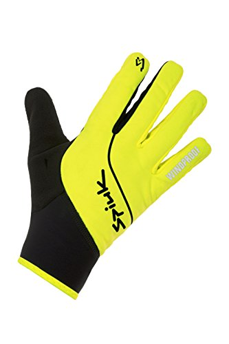 Spiuk XP Light Membrana Guantes Largos