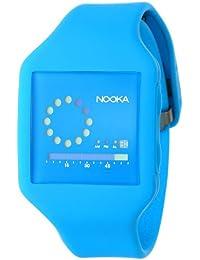 Nooka Unisex-Armbanduhr Digital ZUB ZIRC NB 20