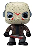 FunKo 2292 No POP Vinylfigur: Horror: Jason Voorhees