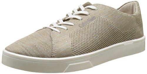 Calvin Klein Damen Ilene 2 Heathered Knit/Solid Kni Sneakers Mehrfarbig (CGW)