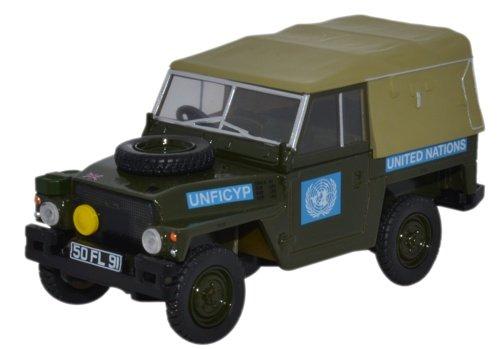 land-rover-1-2-ton-lightweight-rhd-unita-nations-0-modello-di-automobile-modello-prefabbricato-oxfor