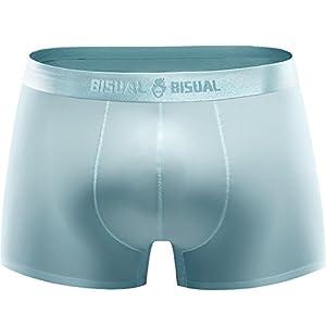 ZHFC-seide nahtlose unterwäsche männer sommer jugend in einem dünnen und transparente art sexy hose.