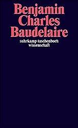 Charles Baudelaire: Ein Lyriker im Zeitalter des Hochkapitalismus (suhrkamp taschenbuch wissenschaft)