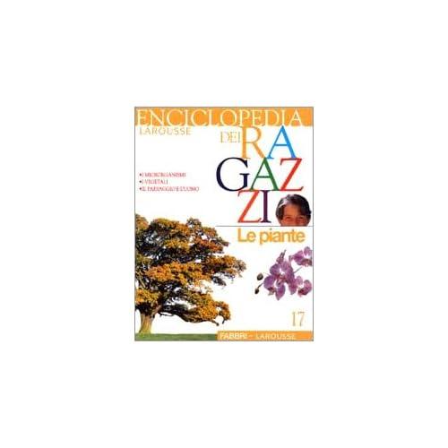Enciclopedia Dei Ragazzi: 17