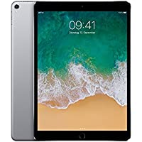 "Apple iPad Pro 10.5"" 64GB 4G : Space Grau : SIM-Free"
