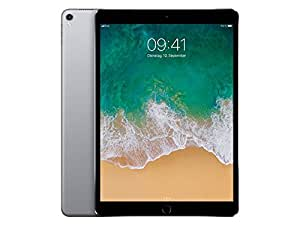 "Apple iPad Pro 64GB 3G 4G Grigio tablet (26.7 cm (10.5""), 2224 x 1668 pixels, 64 GB, 3G, iOS 10, Grey)"