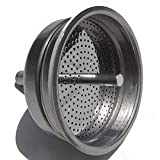 Bialetti 06995 Mukka funnel filter - Best Reviews Guide