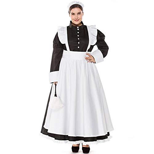 Mädchen Kostüm Britische - ASDF Großformatige Cafeteria für Dicke Männer mit Langen Abschnitten, beladen mit britischer COS-Kleidung