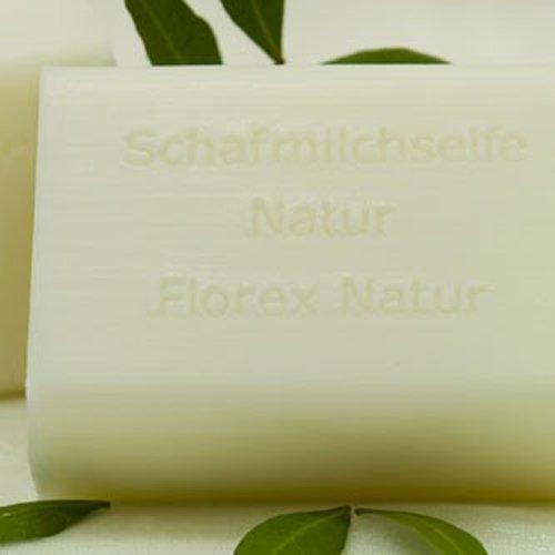 Natur Florex Schafmilchseife 100g