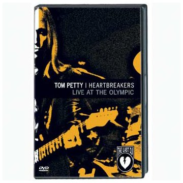Tom Petty and the Heartbreakers - Live at the Olympic : Last DJ and More (2002) [inclus le CD] [(DVD+CD) - THE LAST DJ...]