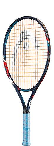 Head Novak 23, Racchetta da Tennis Bambino, Blue