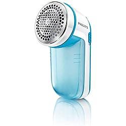 Philips GC026/00 Rasoir Anti-Bouloche et Anti-Peluche - Bleu