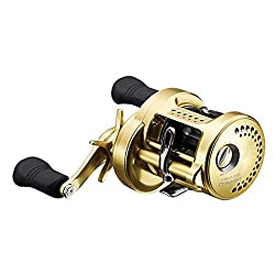 Shimano Reel Baitcast Conquest 400 Right Hand (3611)