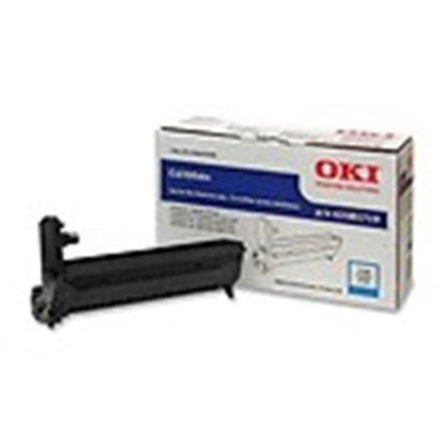 Okidata Br Cx2633 - Cyan Image Drum by Oki Data -