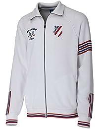 K-Swiss Zip Up chaqueta para hombre Chaqueta de invierno TOP